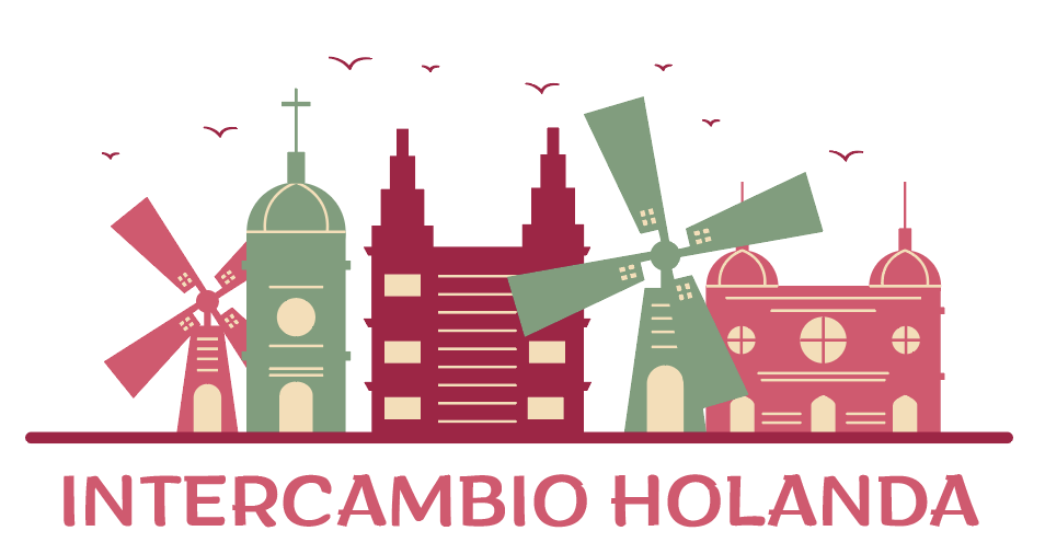 INTERCAMBIO HOLANDA