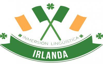 INMERSIÓN A IRLANDA 2019