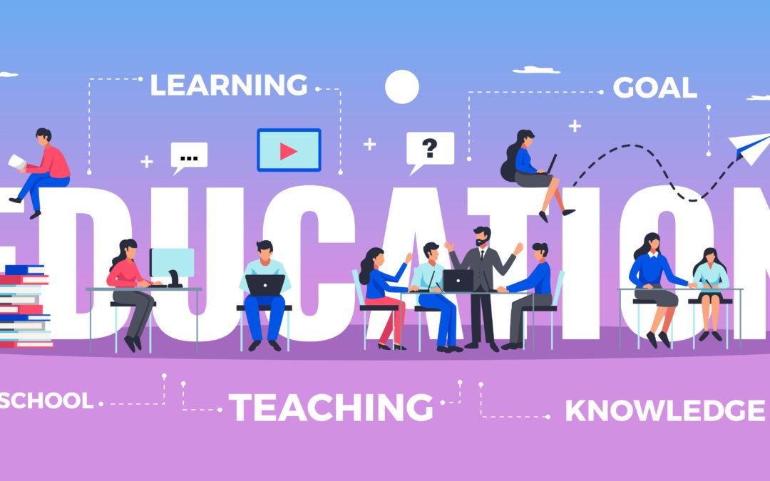 Formación del profesorado en verano