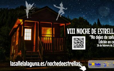 VIII Noche de Estrellas