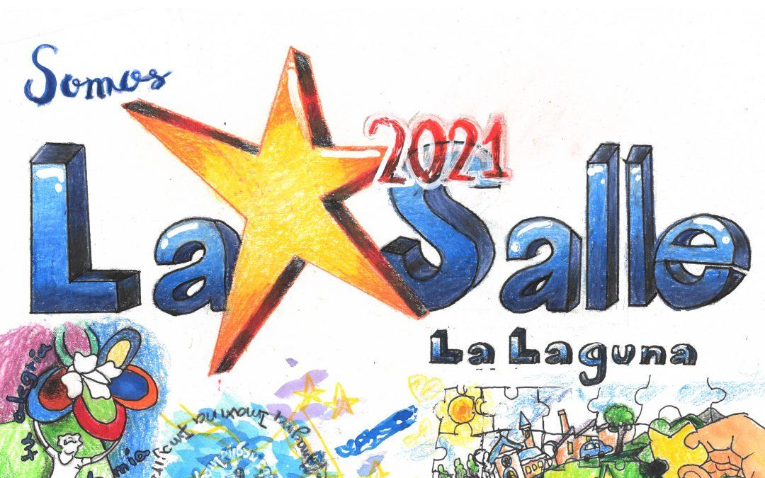 FIESTAS LA SALLE 2021